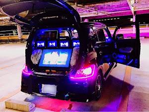 bB  QNC21のカスタム事例画像 ともびびさんの2021年01月27日23:09の投稿