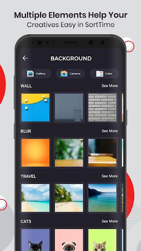 Ultimate Thumbnail Maker For Youtube: Banner Maker 1.4.4 Screenshots 4