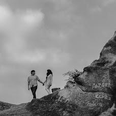 Wedding photographer Winny Sarmiento (Sogni). Photo of 03.04.2018