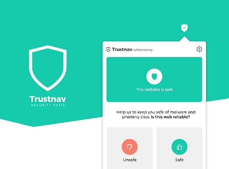 Trustnav Safesearch