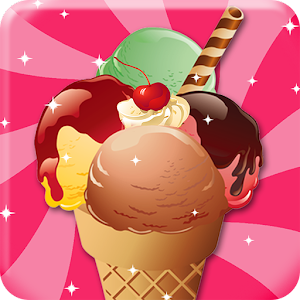 Ice Cream Decorating for PC and MAC
