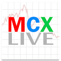 MCX NCDEX Live Market Watch icon