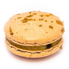 Macaron Noisette      ヘーゼルナッツ