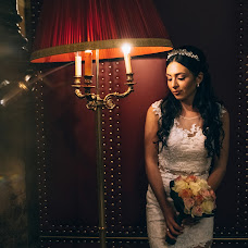 Wedding photographer Oleg Zaycev (olegzaicev). Photo of 28.02.2017