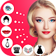 WOWGIRL - Girl photo Editor , Makeup Camera app