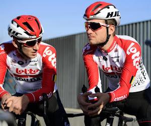 🎥 Profiel van etappe doet Van der Sande denken aan overwinning van Wellens