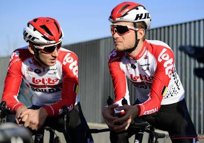 Van der Sande wacht zelfde taak in vierde Girorit dan toen Wellens won
