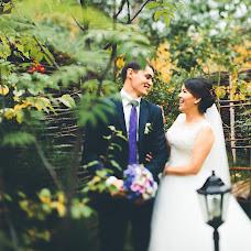 Wedding photographer Yana Macneva (matsnevaya). Photo of 13.10.2015