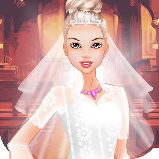 Bride Dress Up Games (game)