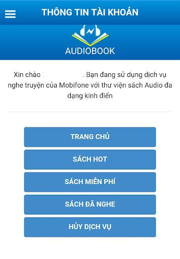 Nghe Truyen - MobiFone