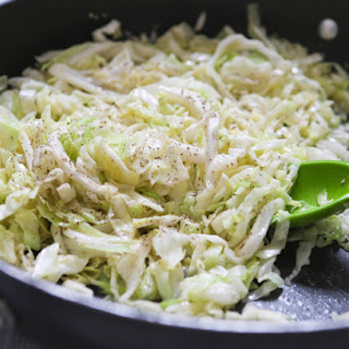Healthy Sauteed Cabbage Recipes.