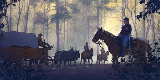 War and Peace: The #1 Civil War Strategy Game 2020.10.2 screenshots 11