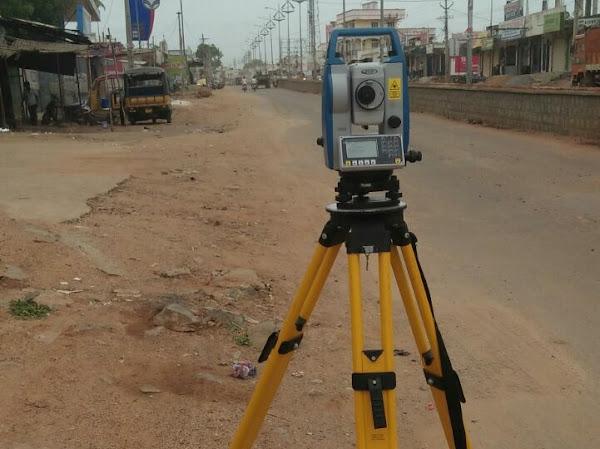 MS Surveyors ( DGPS & TOTAL STATION SURVEYORS,LAND SURVEYORS)