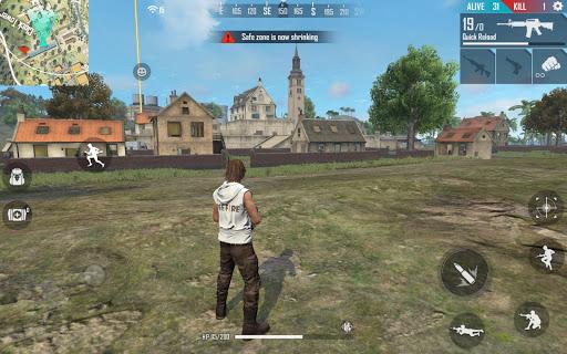 Garena Free Fire: Wonderland screenshot 12