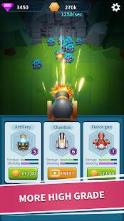 Game Merge Legend: Idle Tower Defense APK for Windows Phone