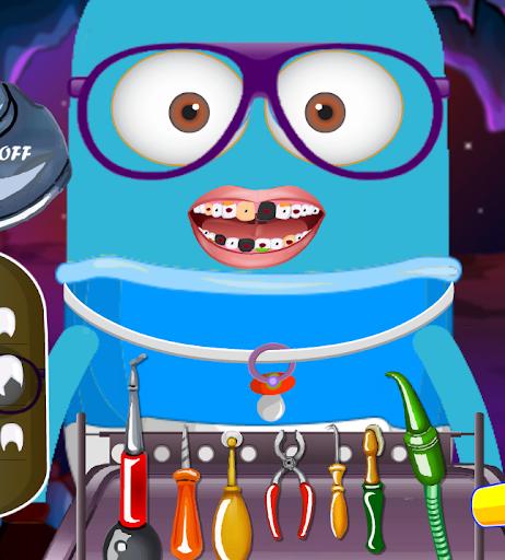 玩模擬App|Crazy Minion Dentist Mania免費|APP試玩