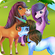 Farm of Unicorn and Horse Download on Windows