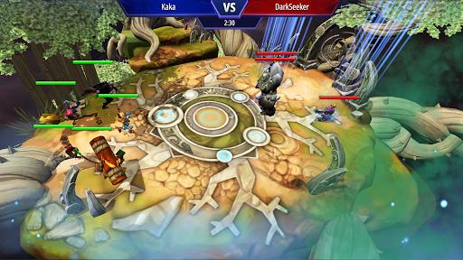 I Am Hero: Crypto Battles  trampa 6