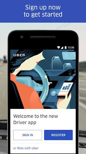 download uber app without google play