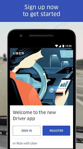 download uber driver app link