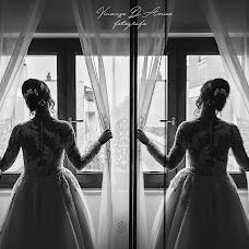 Fotografo di matrimoni Vincenzo Damico (vincenzo-damico). Foto del 25.09.2018