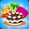 Cake Series Game icon