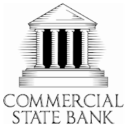 Commercial State Bank Mobile