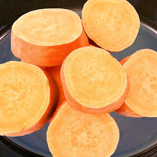 How to make Moroccan sweet potato stew