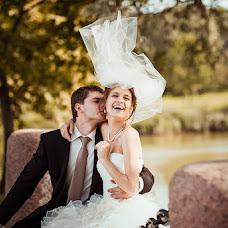 Wedding photographer Vladimir Safonov (Safonovv). Photo of 04.03.2015