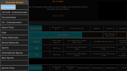 Download MyIPTV Player Pro MOD APK 2