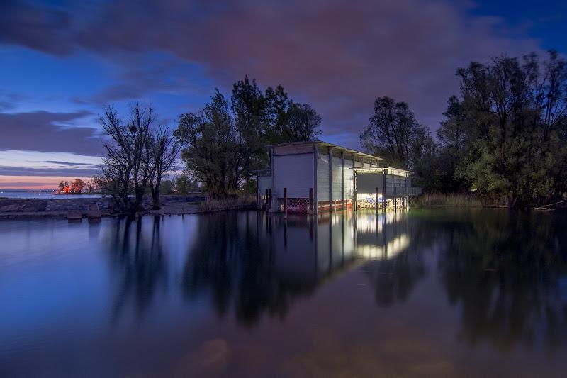 Boathouse di thomas_gutschi