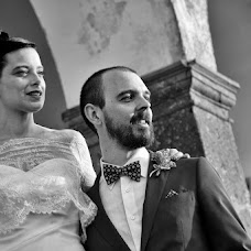 Wedding photographer Giulio Schirosi (schirosi). Photo of 23.09.2014