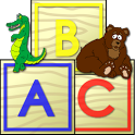 Alphabet Zoo Lite + Child Lock icon