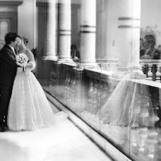 Wedding photographer Marco Traiani (marcotraiani). Photo of 01.08.2016