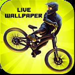 Bike Mayhem Live Wallpaper Icon