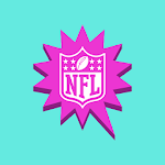 NFL Emojis Icon