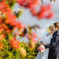 Wedding photographer Diana Rakitova (hinote11). Photo of 26.08.2014
