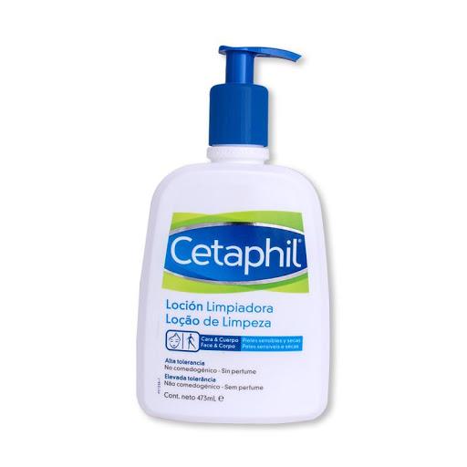 Loción Limpiadora 473 ml Cetaphil
