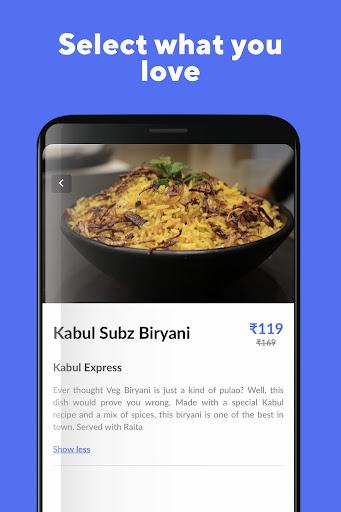FoodClub ss3