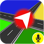 GPS Voice Driving Direction & Navigate Waypoints 1.1