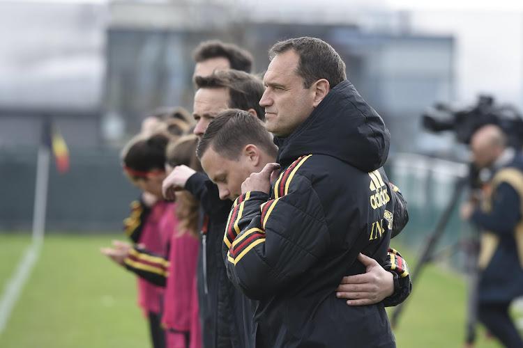 """Flames als absolute underdog naar EK: """"Niet als toeristen naar Schotland"""""""