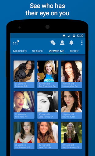 Match-Dating meet singles apk