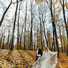 Wedding photographer Olesya Ponomarenko (Olesya). Photo of 24.02.2015