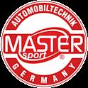 Master Sport International icon