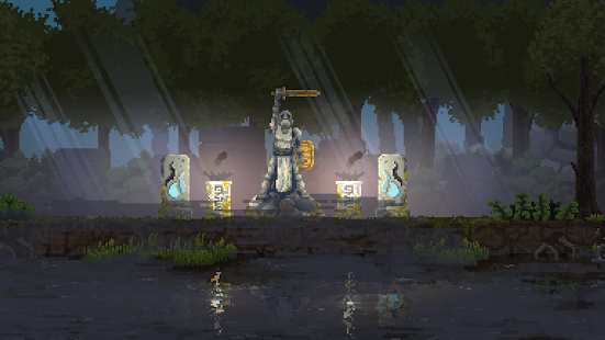 Kingdom: New Lands- screenshot thumbnail
