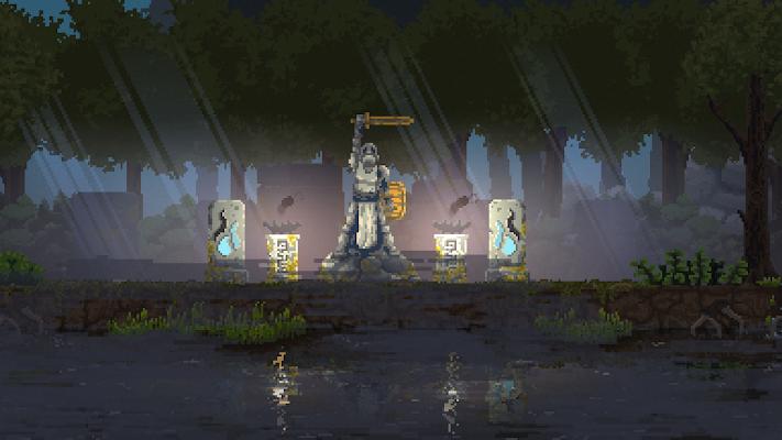 Kingdom: New Lands- screenshot