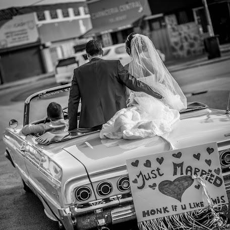 Wedding photographer Marald Van Montfoort (dushiterra). Photo of 04.08.2015