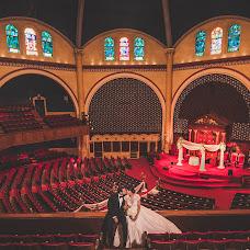 Wedding photographer Rodrigo Varela (rodrigovarela). Photo of 25.10.2015