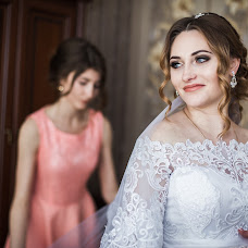 Wedding photographer Evgeniy Morozov (MorozovEvgenii). Photo of 30.06.2017