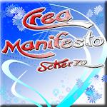 Crea Manifesto Scherzo Icon